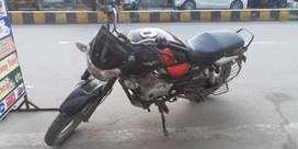 Bajaj v12 New condition