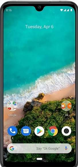 This redmi phone a3 2 months old