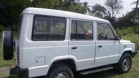 Tata Sumo Spacio 2004 Diesel Well Maintained