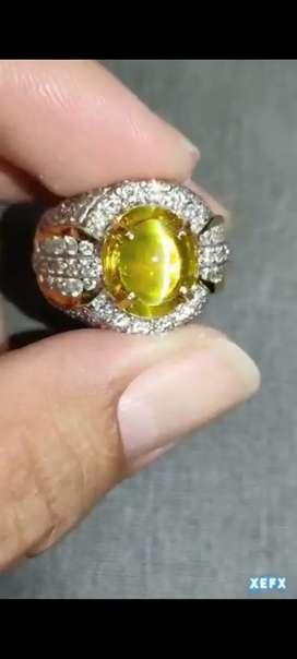 Cincin ring emas