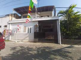 Dijual rumah lt 150m2 Ngagel surabaya pucang barata gubeng kertajaya
