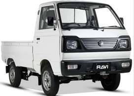Suzuki Ravi 2020 on easy installment
