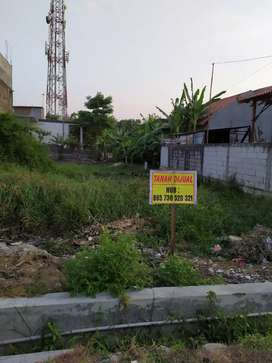 Tanah pekarangan atau perumahan