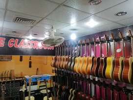 "Full Size Acoustic Guitar 41"" at Octave Guitar Shop, Violin, Ukulele"