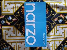 Kamis Hemat Baru Realme Narzo 30A 4/64 GB