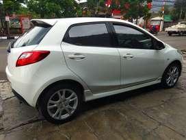 Mazda 2 tipe R 2011