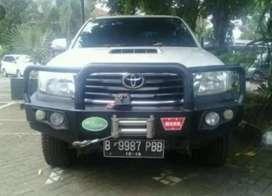 Bullbar/bumper/tanduk ARB mobil.