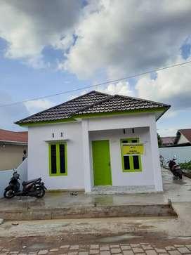 Kontrakan rumah baru | Pontianak