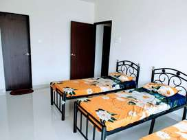 *ZERO BROKERAGE*PG Accommodation in Pokhran Road No.2,Vasant Vihar,