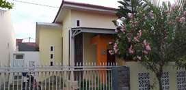 Dijual Rumah SHM di Jalan Garuda Palu Sulawesi Tengah