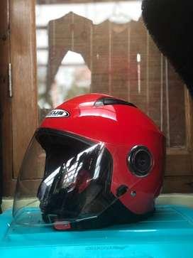 Helm Zeus 617 (jarang ada)