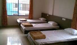 3 BHK Sharing Rooms for Men at ₹5450 in Gowlidoddy