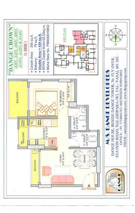 1bhk available in Nallasopara west