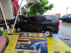Dijamin Ngayun2 LIMBUNG pd Mobil Teredam MUDAH dg Stabilizer BALANCE