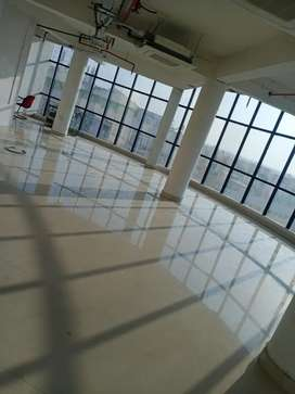 Commercial space for rent in statue trivandrum