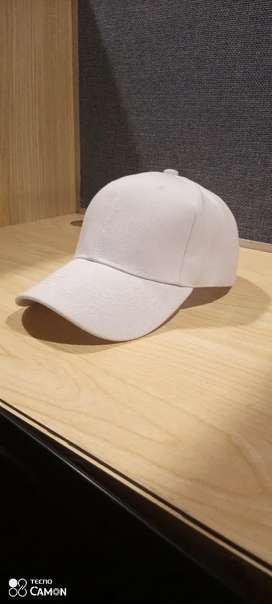 Cap for girls and boys
