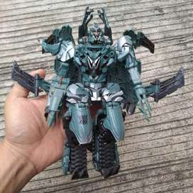 Transformers Hasbro Megatron