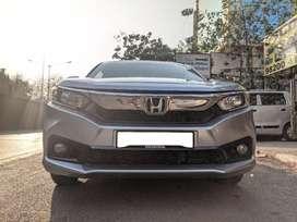 Honda Amaze VX i DTEC, 2018, Diesel