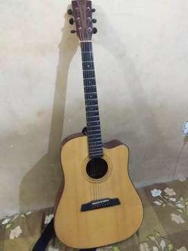 MadGun Guitar With 6 Strings