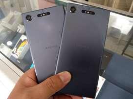 Sony XZ1 4/64 Snapdragon 835 Gaming lancar Bisa TT [BURSA PONSEL]