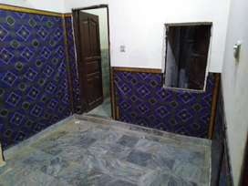 Single Room for BACHELOR for rent at Ghouri Garden Lathrar Road