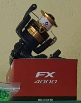 Shimano fx 4000