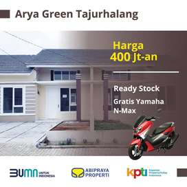 Bonus Furniture 30 Jt, Hunian Mewah Arya Green Tajurhalang