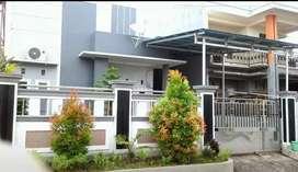 Dijual Rumah di Griya Paniki Indah (Dahlia Utama 2)