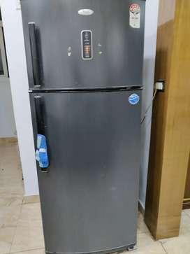 Refrigerator whirlpool 450l