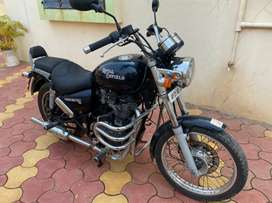 Royal Enfield 350 in excellent condition