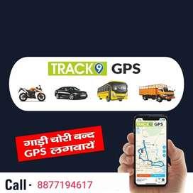Vehicle tracking GPS