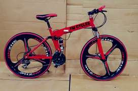 All TYPES OF BRANDED CYCLES AVAILABLE