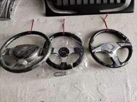 Jeep stering wheel