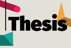 Thesis Writing Services - PHD, DBA, MBA Thesis Editing Help
