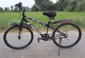 BMX Tornado Adult Bicycle (Excellent Condition)