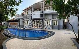 Disewakan dan dijual juga rumah mewah di puncak Dieng malang ada pool