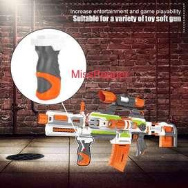 Nerf gun Front Grip holder handle pistol