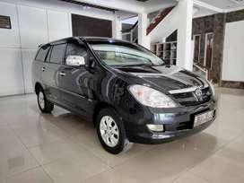 Toyota Innova V 2008 Matic Bensin Kondisi Istimewa!!