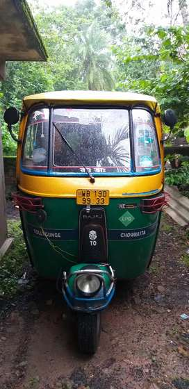 Good condition  . Tollygunge to chowrasta route