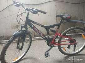Kross K40 21(3*7) shimano gear bicycle