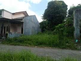 Tanah Kavling di Lota, Pineleng, Minahasa