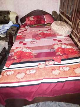 2 single bed for sale