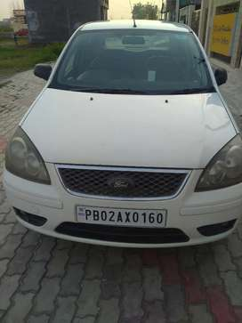 Ford Fiesta 2007 geniune car insurance valid