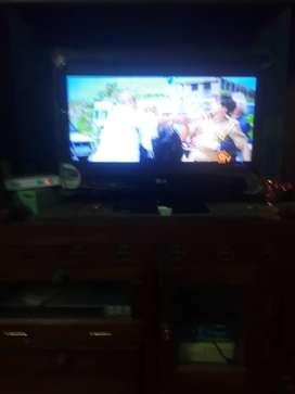 LG 21 inch led TV for sale