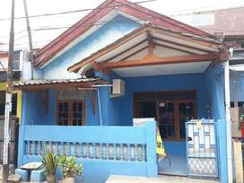 Rumah Minimalis dijual Murah di PUP Bekasi (A2490)