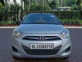 Hyundai I10 i10 Magna 1.1 iRDE2, 2015, CNG & Hybrids