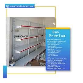 Rak Gondola Toko/ Supermarket/ Minimarket