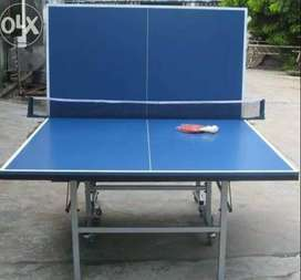 Table tennis table brand new pin packed standard size 10 year warranty