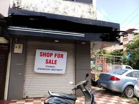 CORNER SHOP FOR SALE/LEASE IN MARGAO