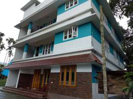 Kalpetta 7 K Rental Apartment